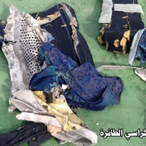 Egyptair, trovate scatole nere tra Egitto e isola di Creta