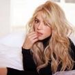 Italia-Spagna: sfida wags. Ilaria D'Amico, Viky Varga, Shakira...3