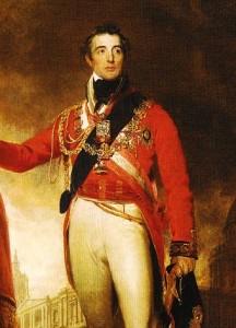 Duca di Wellington: da Waterloo alle nozze di Charlotte