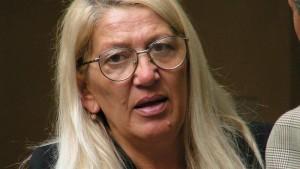 Giovanna Zetti, candidata Martiniana Po, muore a urne aperte