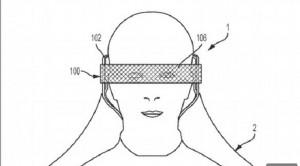 Guarda la versione ingrandita di Aerei, visiera per passeggeri: film in 3D o video olografici