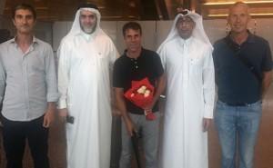 Calcio, Gianfranco Zola esonerato dall' Al-Arabi (Qatar)