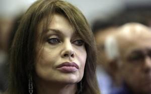 Veronica Lario, perdite immobiliari: bilancio in rosso di 1,3 milioni