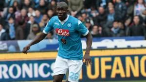 Guarda la versione ingrandita di Calciomercato Napoli, ultim'ora: Koulibaly verso il Chelsea