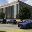 Usa, sparatoria in un tribunale in Michigan: 3 morti, 2 sono agenti 01