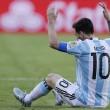 Messi condannato a 21 mesi di carcere per evasione fiscale