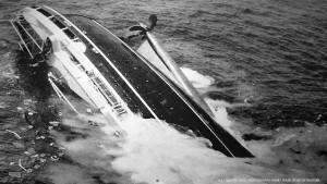Naufragio Andrea Doria 60 anni fa. Stasera su Rai Storia documentario