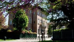 Guarda la versione ingrandita di Higuain alla Juventus, FOTO villa dove vivrà a Torino