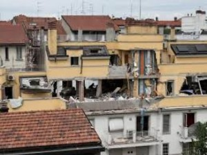 "Giuseppe Pellicanò confessa: ""Sì, ho fatto esplodere casa"""