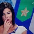 Ilaria D'Amico, ecco la reazione durante intervista Buffon