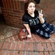 Arianna e la malattia rara: la gamba è tre volte più grande del normale 03