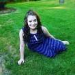 Arianna e la malattia rara: la gamba è tre volte più grande del normale 05