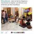 Nizza, feriti dentro hotel Negresco dopo la strage FOTO 03