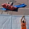 Nizza, il giorno dopo attentato: sul lungomare ancora i cadaveri 02