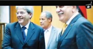 """Isis, minacce a Paolo Gentiloni: """"Adesso tocca a te"""""""