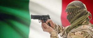 Guarda la versione ingrandita di Terrorismo, dove può colpire Isis in Italia. Report segreto: mappa