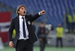 """Euro 2016, Italia-Germania. Antonio Conte: """"Compiere impresa per diventare grandi"""""""
