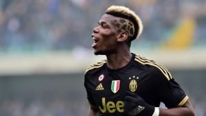Calciomercato Juventus, Pogba: offerta del Manchester United, le cifre