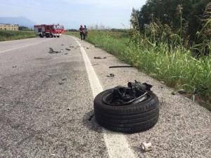 Treviso, schianto tra due auto: muore ragazzo di 24 anni