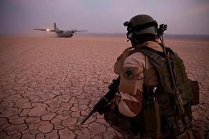 Guarda la versione ingrandita di Libia, morti tre membri delle forze speciali francesi? E' giallo