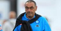 "Napoli, Maurizio Sarri: ""Higuain? Mi aspettavo almeno una telefonata…"""