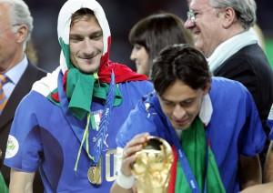 Italia campione del Mondo nel 2006: cosa fanno quei calciatori 10 anni dopo