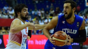 Italia-Messico in tv e streaming, dove guardare diretta Preolimpico basket