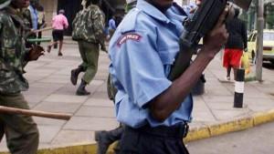 Kenya, spara in stazione polizia: almeno agenti 6 morti