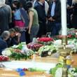Sconto treni, in 5mila ai funerali delle 23 vittime di Andria e Corato FOTO-VIDEO 6