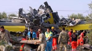 Scontro treni, stanziati da Ue 180 mln euro per sicurezza: non usati