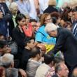 Sconto treni, in 5mila ai funerali delle 23 vittime di Andria e Corato FOTO-VIDEO 4