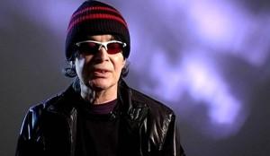 Guarda la versione ingrandita di Alan Vega, è morto il cantante dei Suicide