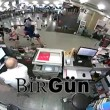 Attentato Istanbul, turisti fuggono da uomo armato6