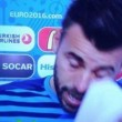 """Germania-Italia, Barzagli in lacrime: """"Nessuno ci ricorderà, abbiamo dato tutto"""""""