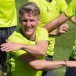 Bastian Schweinsteiger sposa la tennista Ana Ivanovic a Venezia3