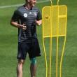 Bastian Schweinsteiger sposa la tennista Ana Ivanovic a Venezia9