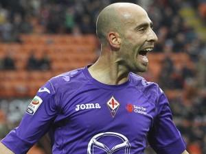 Guarda la versione ingrandita di Calciomercato Roma, ultim'ora: Borja Valero, offerta alla Fiorentina