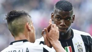 Guarda la versione ingrandita di Calciomercato Juventus, Paul Pogba: la notizia clamorosa