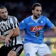 Calciomercato Juventus, mega offerta per Higuain: le cifre
