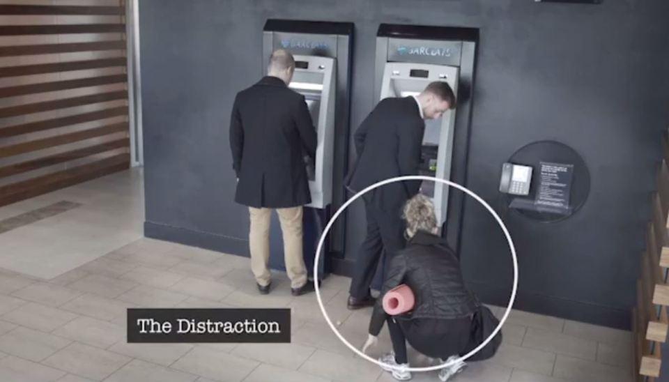 Carta bancomat e pin rubati, ecco come fanno5