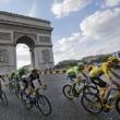 Chris Froome vince Tour de France
