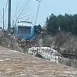 Corato-Andria scontro fra treni, vittime e diversi feriti5