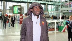 Seydou Doumbia (foto Ansa)