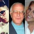 Puglia, nomi e FOTO vittime scontro fra treni tra Corato e Andria6