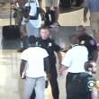Dallas, supera barriere aeroporto4