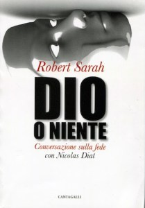 """Africa"", ""Dio o niente"", Robert Salah dal villaggio in Guinea a cardinale e ora..."