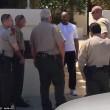 Dr.Dre ammanettato per minacce a mano armata 3