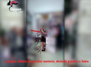 Falsi invalidi: blitz Cc a Napoli, 17 arresti
