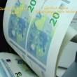 Falsificavano nuova banconota 20 euro, arresti a Napoli12