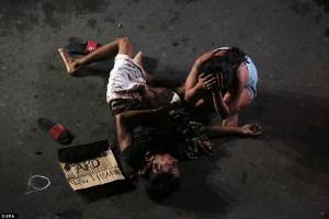 Filippine, spacciatori e tossicodipendenti uccisi da squadroni morte666